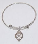 Wolf Track Braclet