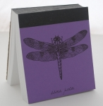 Dragonfly Nature Cube