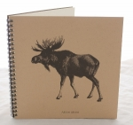 Moose Explorer Journal