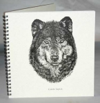 Wolf Explorer Journal