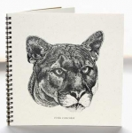 Mountain Lion Explorer Journal